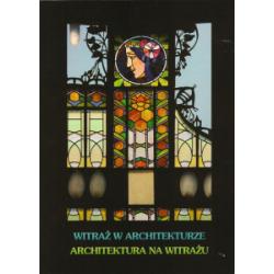 Witraż w architekturze...